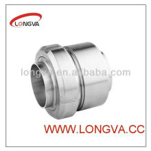Check Valve with Union-Type Valve Body