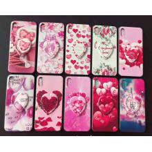 Customize Print TPU Case Cover for iphone XS