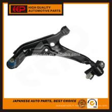 Pièces de châssis automatiques Bras de suspension pour voiture japonaise Primara P11 54500-2F500 54501-2F500
