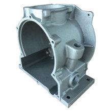 Moulage en aluminium ADC8 adapté aux besoins du client Pièces de corps de pièces de moulage mécanique sous pression