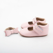 Partihandel Designer Toddler Shoe Baby Girls Shoes