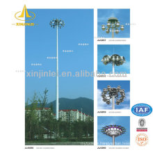 Steel High Pole Led Light