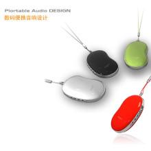 Nouveau design Portable Audio Panel Fournisseur