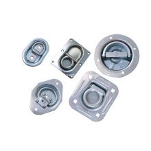 O-Ring-Metall-Verzurranker-Kit für Yachtanhänger