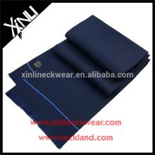 Foulard en satin de polyester imprimé personnalisé