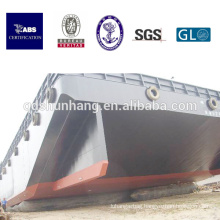 CCS Certified Pneumatic Rubber Boat Airbag for Barge
