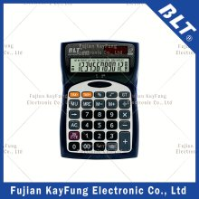 12 Digits Tax Function Electronic Calculator for Office (BT-628T)