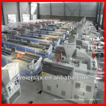 many ready machines for visit construction furniture extrusion machine for wood plastic