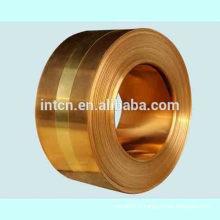 Alliage de bronze C52100