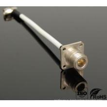 N, чтобы SMA Разъем для сборки кабеля LMR240