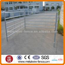 Paneles de ganado baratos para la venta (fábrica de certificación CE)
