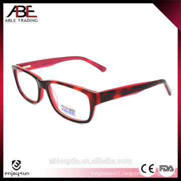new model eyewear frame glasses volleyball sports eyewear