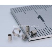 Od0.3mm микро точность Ниобий трубы