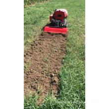 Mini cultivador de arado agrícola Hiller Ditcher