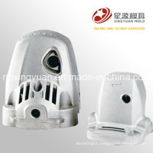 Chinese High Pressure Durable Aluminum Die Casting-Tool Housing