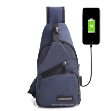 2021 New Sling Backpack, Anti Theft Backpack for Traveling Mini Sling Chest Bags for Multipurpose Casual Daypack