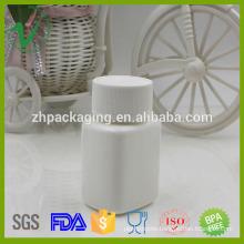 empty capsules wholesale square medicine bottle container
