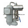 Liquefied Petroleum Gas LPG Dispenser Part Separator