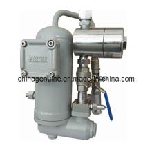 Distributeur de gaz de pétrole liquéfié à gaz de pétrole séparateur de pièces