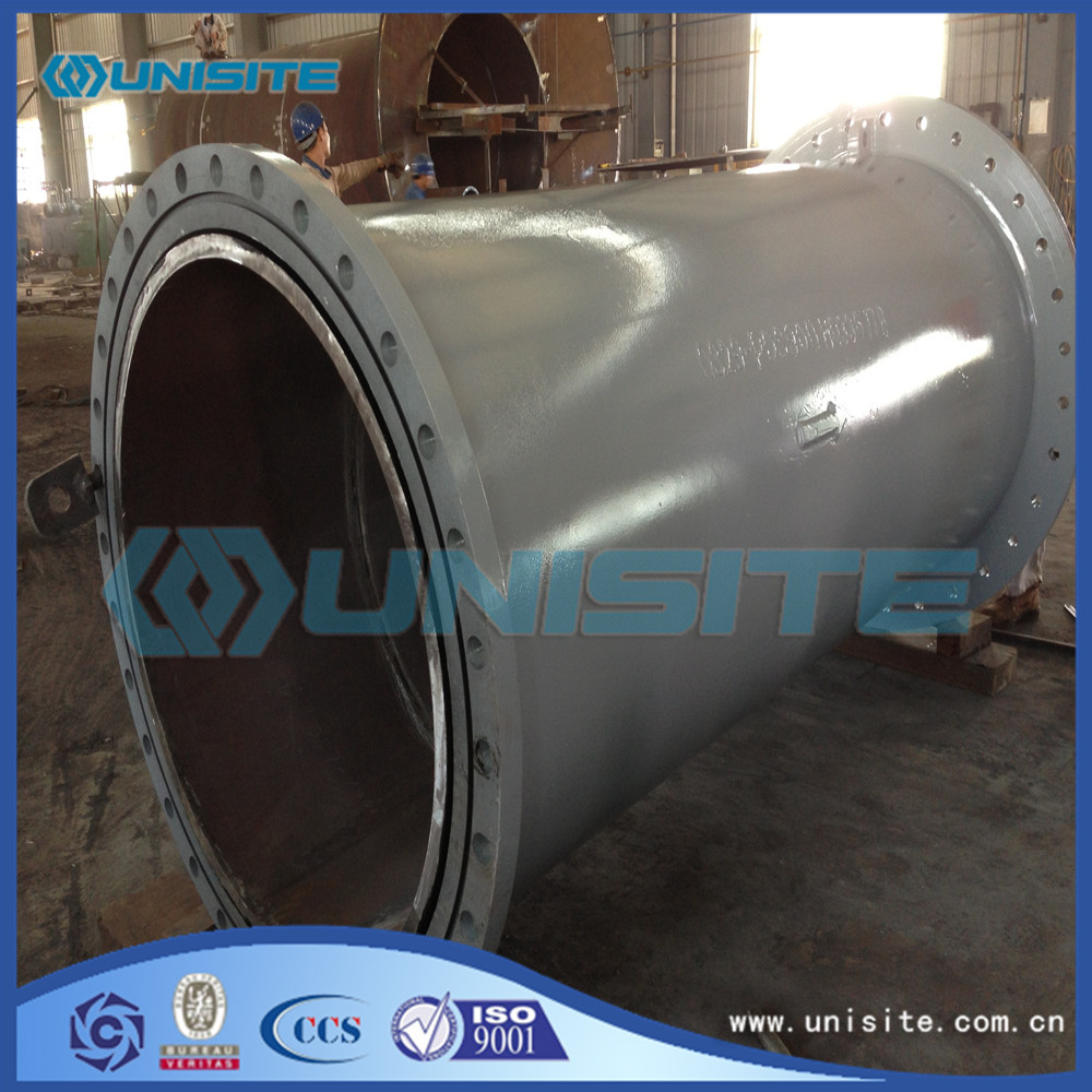 Steel Exhaust Straight Pipe for sale