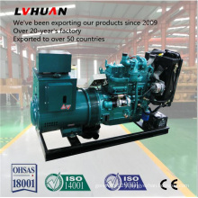 Cummins Diesel Engine 30-500 Kw Ce Diesel Generator