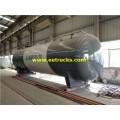 Bulk ASME 50ton LPG Storage Tanks