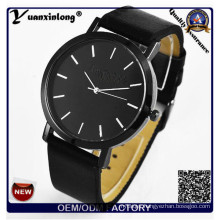 Yxl-687 Custom Your Dial Design The Horse Watch Branded Watch