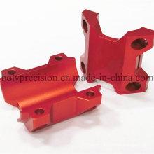 Custom Aluminum CNC Machining