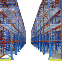 5 Level Heavy Duty Pallet Racking Warehouse Rack