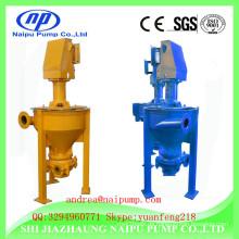 China Hochwertige Schlammpumpe (BL BM BH)