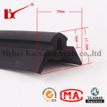 OEM Custom High Performance Rubber Edge Trim