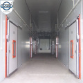 CACR-15 Insulation Crash Proof Controlled Atmosphere Door Cold Storage Room