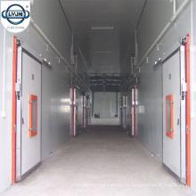 Sala de almacenamiento en frío de atmósfera controlada CACR-2 Vender a Uzbekistán