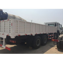 Howo 8X4 RHD Camion cargo 336HP
