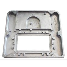 Hohe Qualität OEM benutzerdefinierte Top-Aluminium-Druckguss-Teile