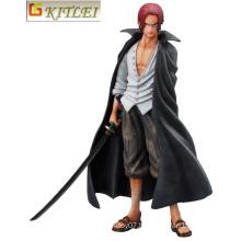 One Piece Master Stars Piece PVC Figure 10 Inches Roronoa Zoro Luffy