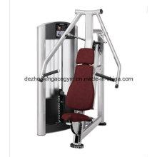 Prensa de pecho Crossfit de equipo de gimnasio para musculación (AG-9801)