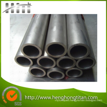 Cold Rolled Seamless Titanium Pipes with Best Price