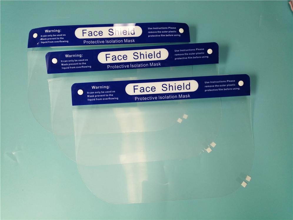 Face Shield 85