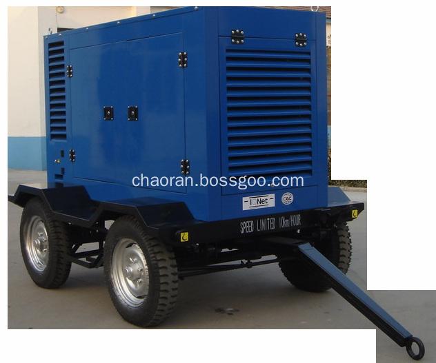 mobile-power-station-generator-set
