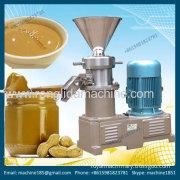 Roasted Sesame Peanut Paste Machine