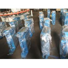 Ботинки отливает в форму для пластичных ПВХ резиновая
