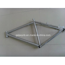 High Quality Hot Sale Titanium Moutain Bike Frame