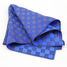 Custom Dress Einstecktuch Männer Anzug Taschentuch