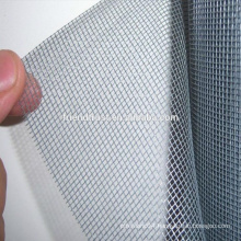 decorative fiberglass window screen