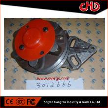 Cummins NT855 Fan Hub 3012666