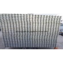 Panneau de clôture standard de l'Australie