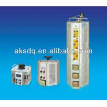TDGC2/TSGC2 Single/Three phase AC Contact Type Voltage Regulator