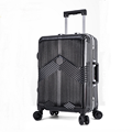 Trolley Spinner Wheel TSA Lock ABS PC luggage