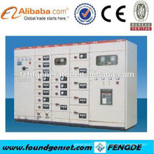 CCS BV approved marine emergency main switchboard